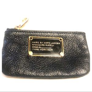 AUTHENTIC MARC JACOBS Key Card Purse